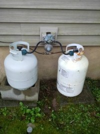 What To Buy To Connect Propane Tank To Gas Range - General ...