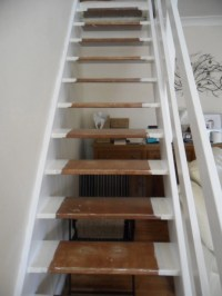 How Do You Enclose Open Plan Stairs? - General DIY ...