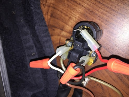 small resolution of help with wine fridge not cooling relay wiring img 9212 jpg