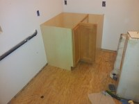 How To Install Tile On Plywood Subfloor   Tile Design Ideas
