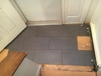 Tile Door Threshold | Tile Design Ideas