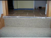 Ceramic Tile On Steps | Tile Design Ideas