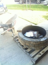 Fire Pit Over Concrete Patio - Flooring - DIY Chatroom ...