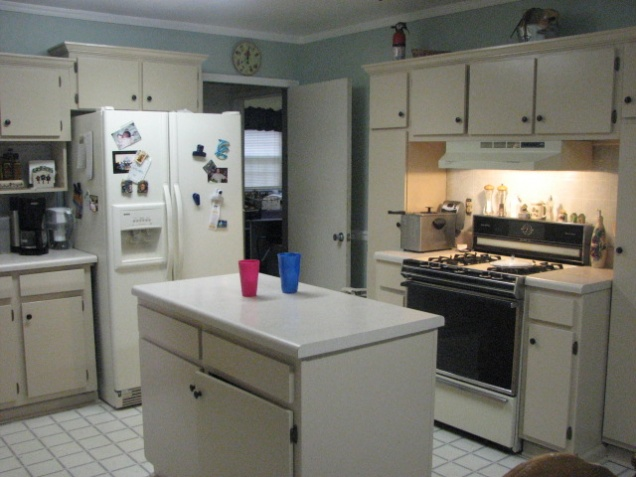kitchen cabinets to go how much for remodel painting cabinets, back wall - interior decorating ...
