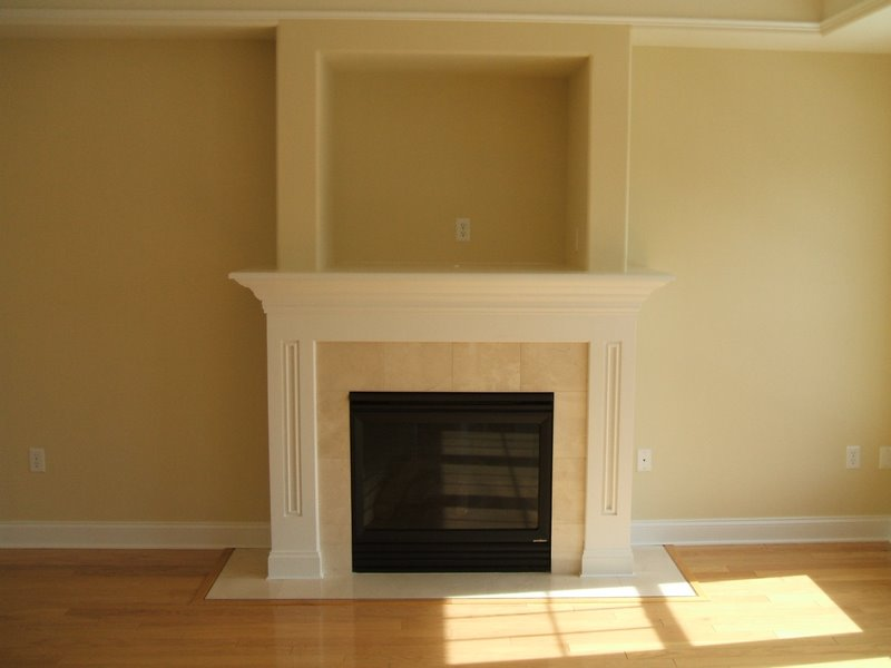 Tv Over Fireplace  Interior Decorating  DIY Chatroom Home Improvement Forum