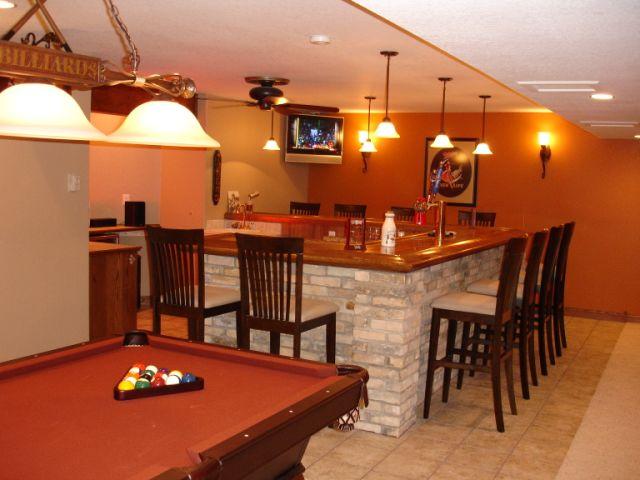 Basement Bar Ideas  Interior Decorating  DIY Chatroom Home Improvement Forum