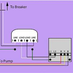 Square D Well Pump Pressure Switch Wiring Diagram For Ac Unit Thermostat Deep - Control Box And Plumbing Diy Home Improvement | Diychatroom
