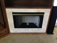 How To Remove Gas Fireplace From Built-in? - Plumbing ...