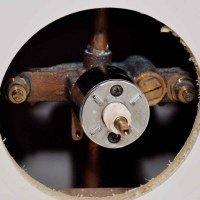 The Obsolete Mixet Shower Valve