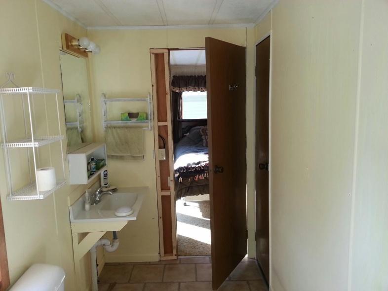 Mobile Home Bathroom Remodel Kitchen & Bath Remodeling DIY