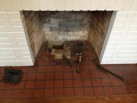 Replacing Tile In 1920's Fireplace & Hearth