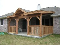 Patio Addition... Pics Included... - Roofing/Siding - DIY ...