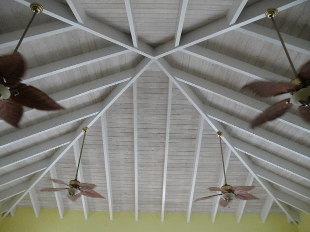 Open Beam Ceilings  RoofingSiding  DIY Home Improvement