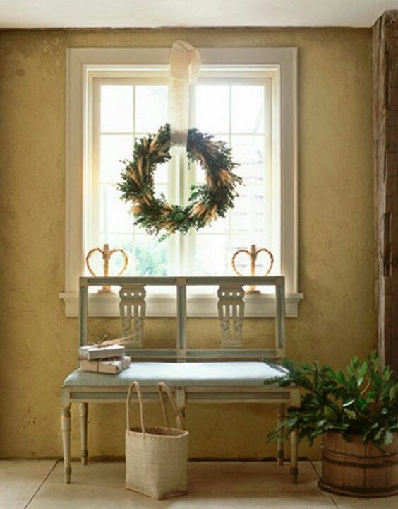 12 Elegant Christmas Window Decor Ideas | DIY Christmas ...