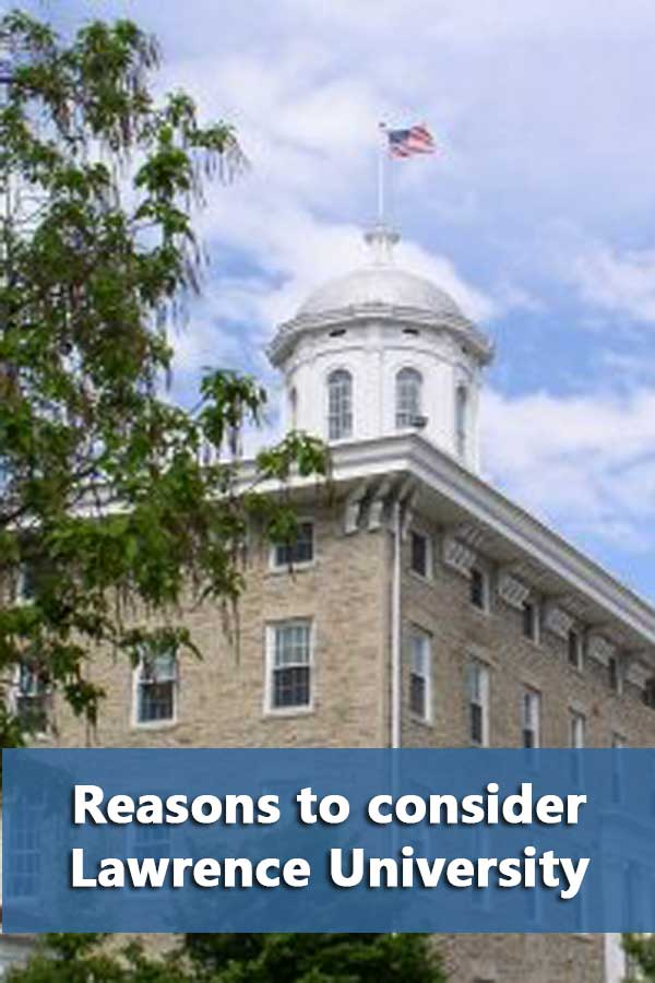 5 Essential Lawrence University Facts