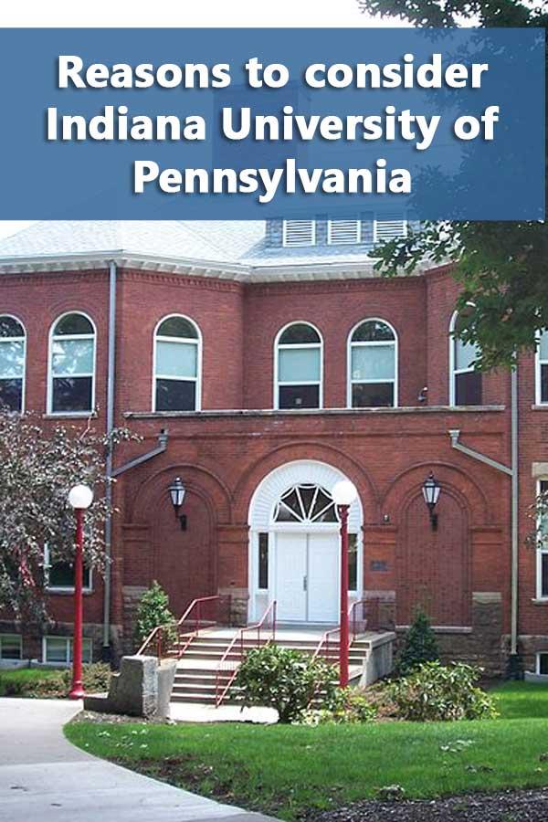 5 Essential Indiana University of Pennsylvania Facts