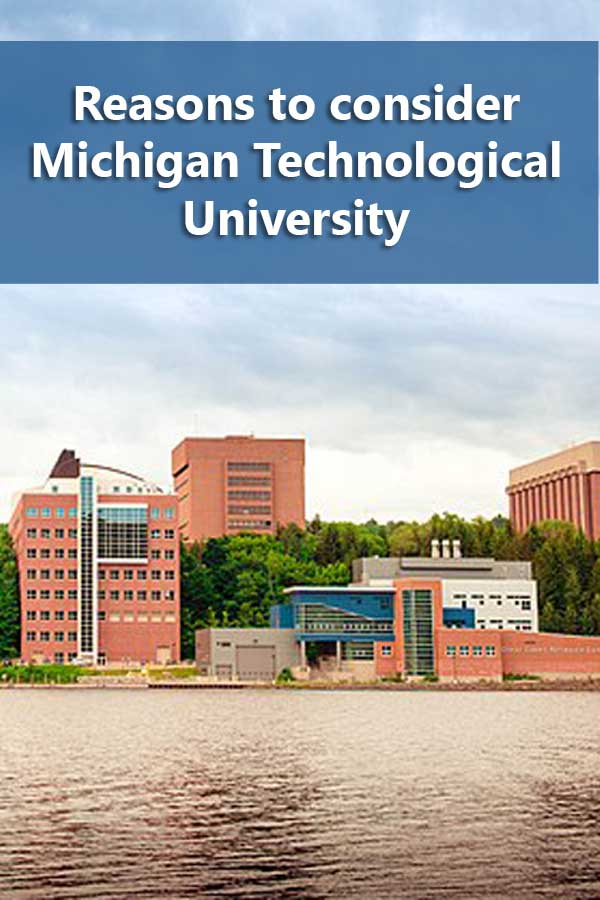 5 Essential Michigan Technological University Facts