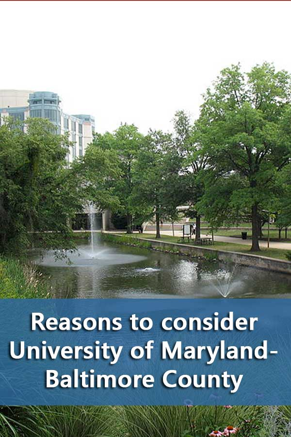 5 Essential University of Maryland-Baltimore County Facts