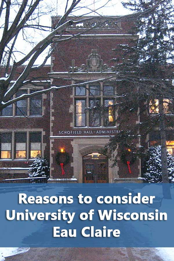 5 Essential University of Wisconsin-Eau Claire Facts