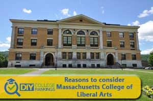 Massachusetts College of Liberal Arts