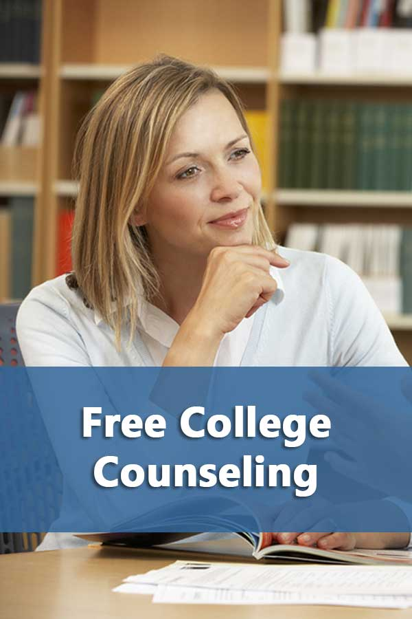 Free College Counseling