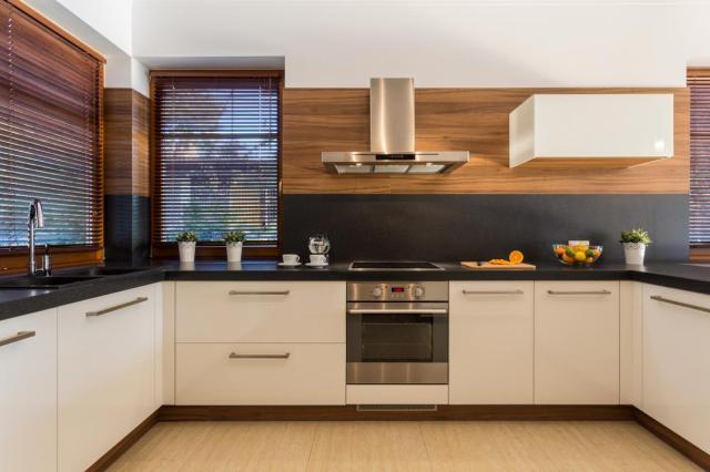 Kitchen Cabinet Color Change