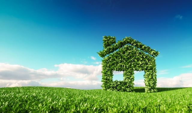Tip to Live in a Green Home