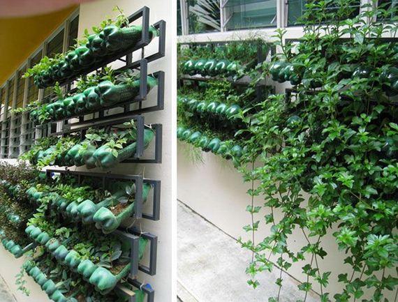 DIY Vertical Garden Ideas DIYCraftsGuru