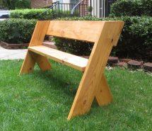Amazing Diy Outdoor Wood Projects - Diycraftsguru
