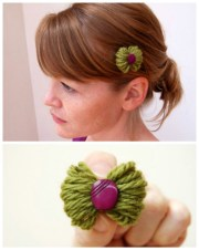 awesome hair bow design - diycraftsguru