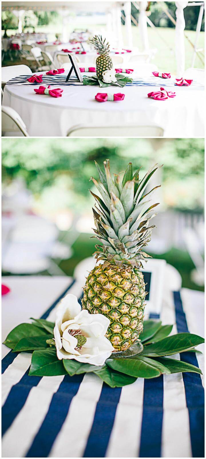 Graduation Party Centerpieces Ideas