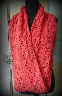 Free Crochet Patterns Infinity Scarf ~ Dancox for