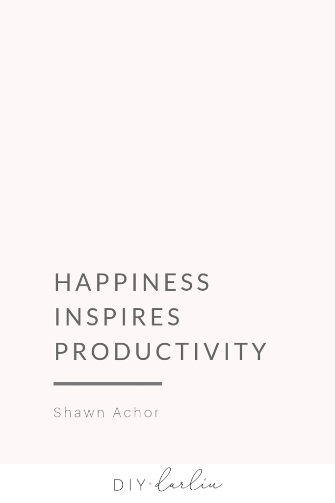 20 Quotes To Boost Productivity To The Next Level - DIY Darlin'