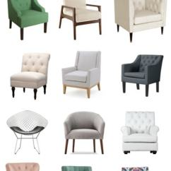 Accent Chairs For Living Room Under 200 Interior Colour Design Affordable 20 Stylish Target Chair Round Up And Best From Wayfair World