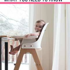 Best High Chair For Baby Velvet Club Easy To Clean Chairs Stylisn And Practical Messy Eating Yogurt In