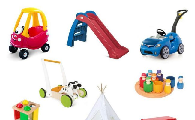 Best Toys For 1 Year Old Top Toys For One Year Olds And