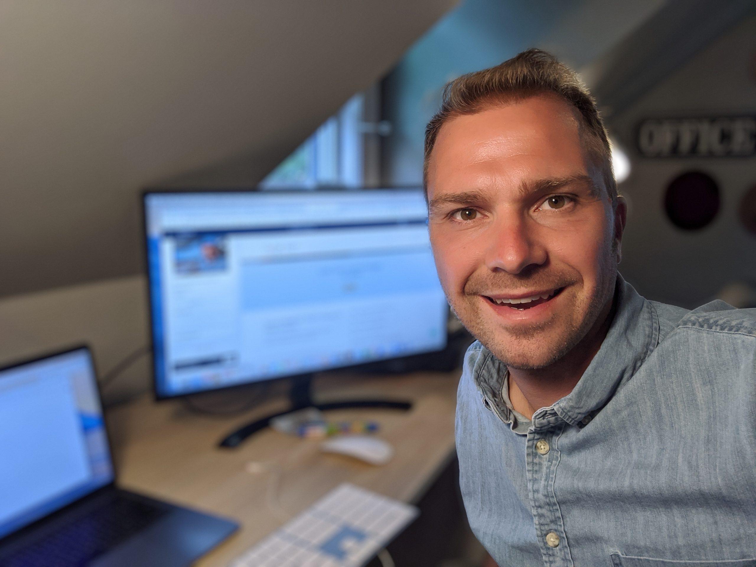 Ben Lund Google Advertising Courses