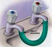 How to Fix Airlocks in Hot Water System Including no Hot ...