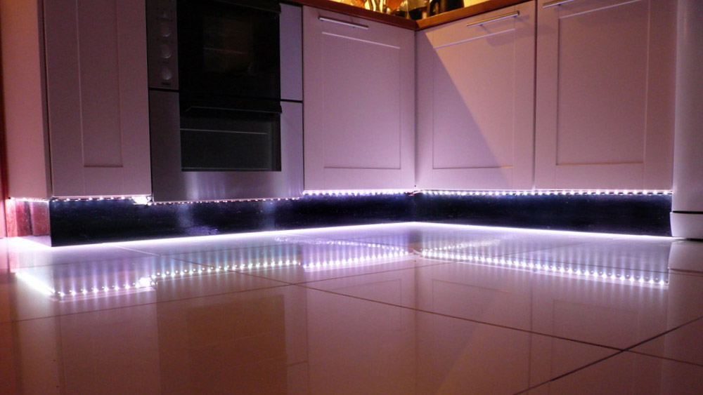 Kitchen Unit Led Lights