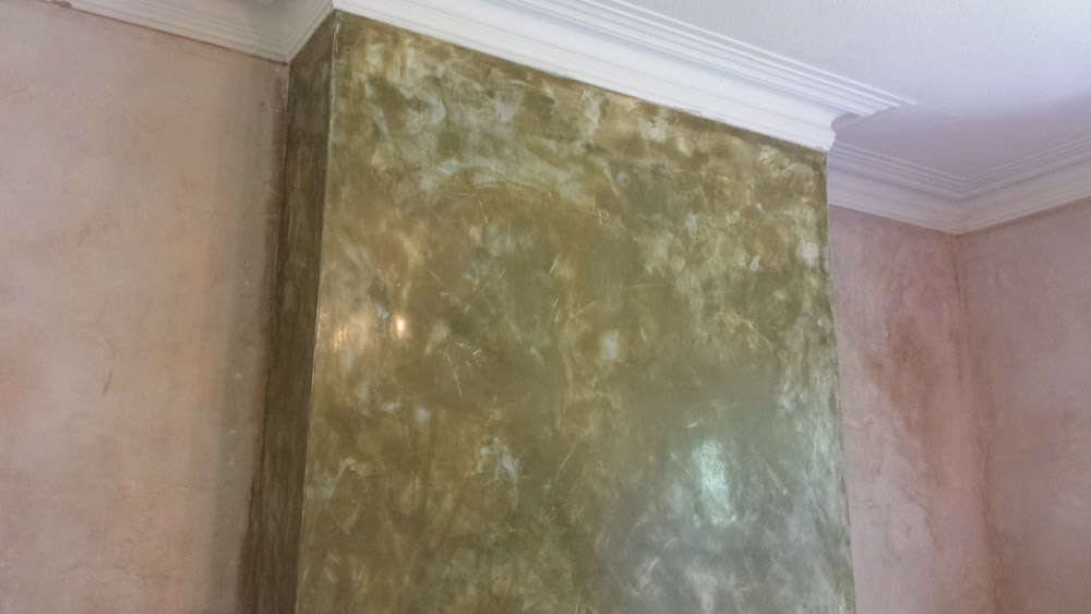 Polished Plaster and Venetian Plaster Finishes  DIY Doctor