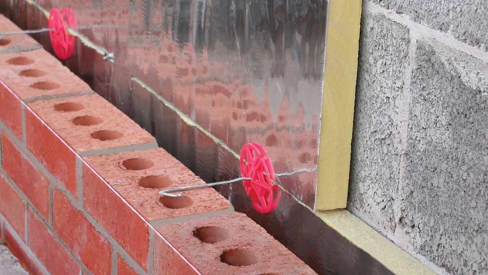 How to Replace Wall Ties  Diagnosing Wall Tie Failure and