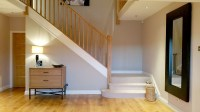 Staircase Parts | Type of Stairs | Staircase Terminology ...