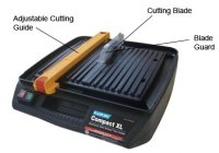 Cutting Ceramic Tiles   How to Cut Tiles without Breaking ...