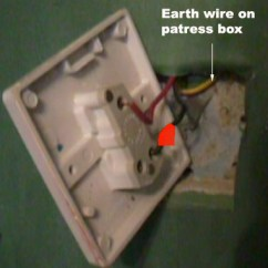 1 Way Light Switch Wiring Diagram Inverter Home How To Fit A Dimmer Switches Diy Doctor Internals
