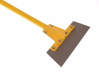to remove vinyl flooring lino removal