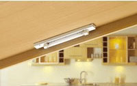 How to Install Lighting Under Kitchen Units