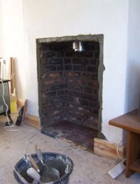 Wood Burners in Fireplaces | Fitting Woodburning Stoves ...