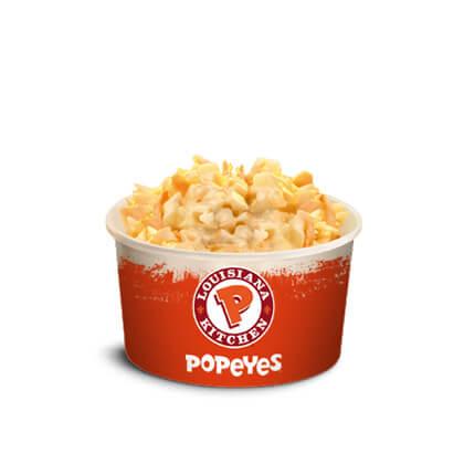 Popeyes Coleslaw Kaç Kalori