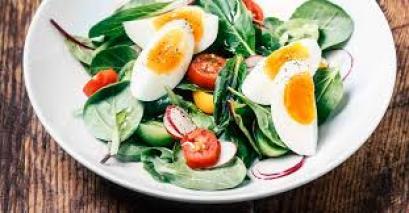 yumurta diyeti ile zayıflayanlar