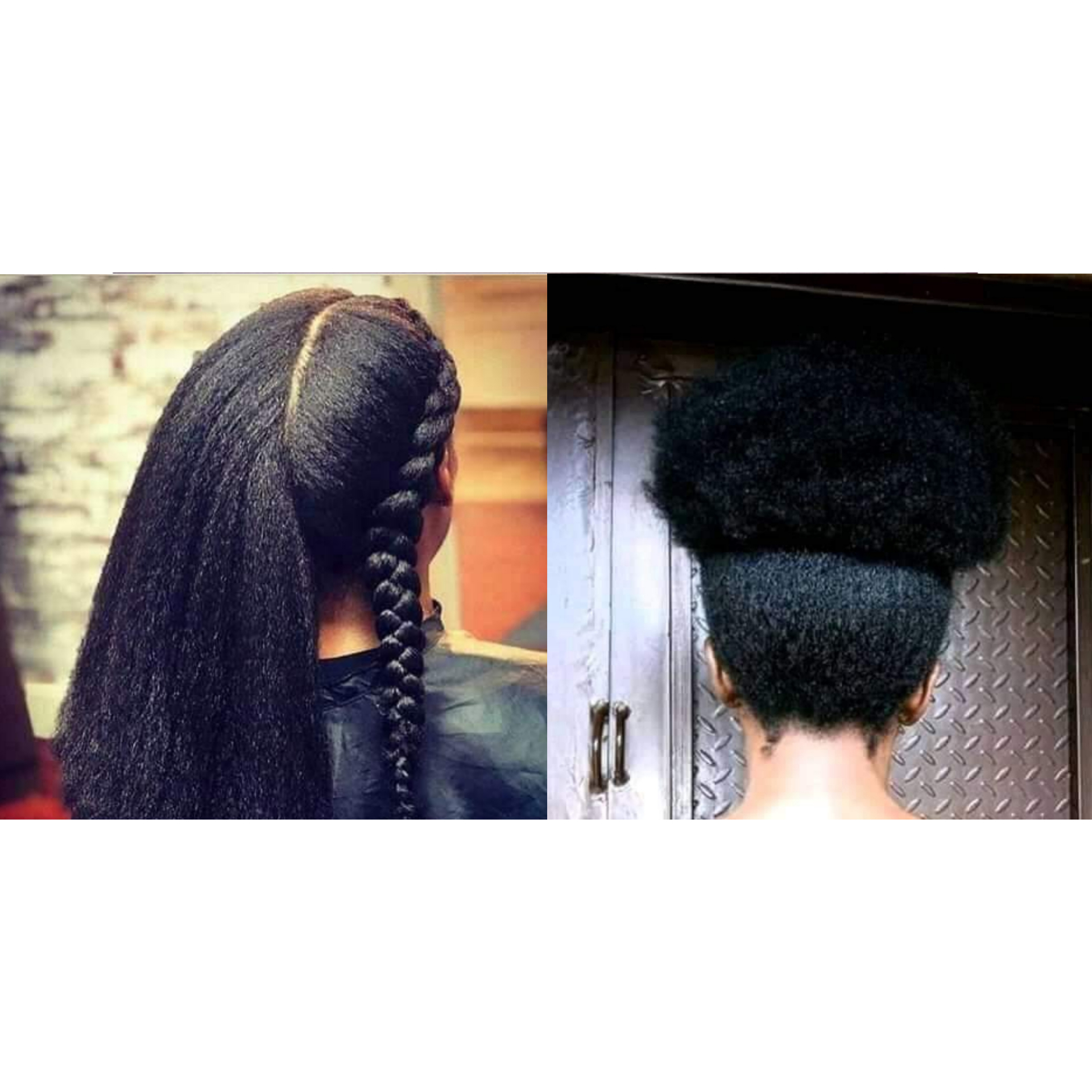Outstanding Natural Hair Growth With Chebe Powder Recipie